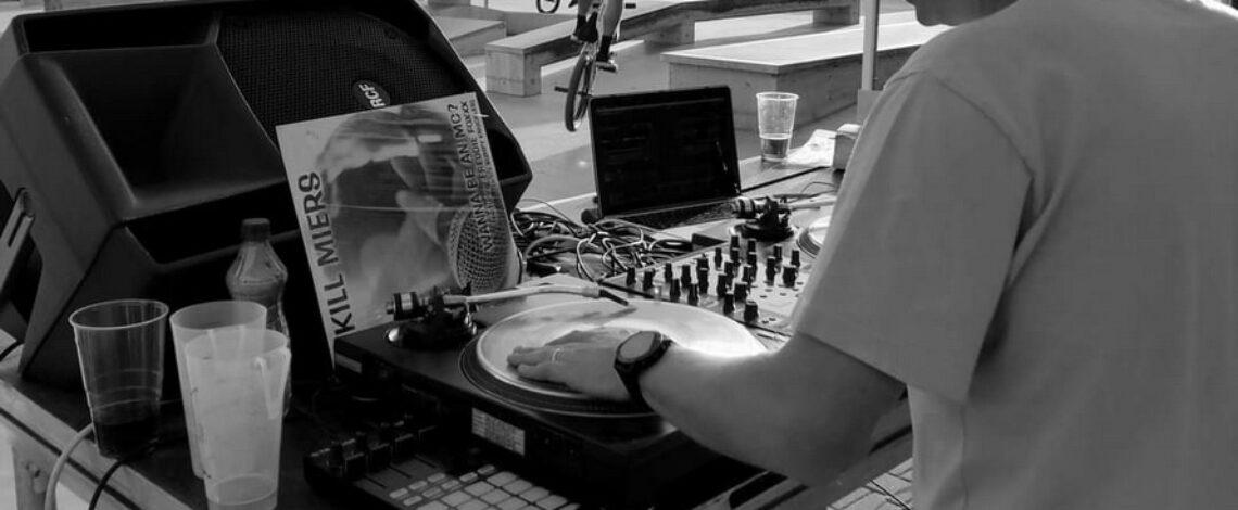 DJ Scaffer