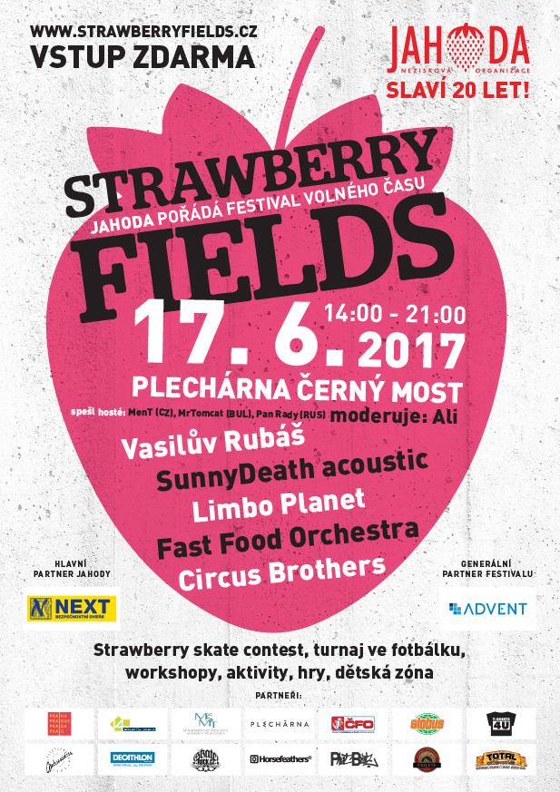 Strawberry Fields 2017