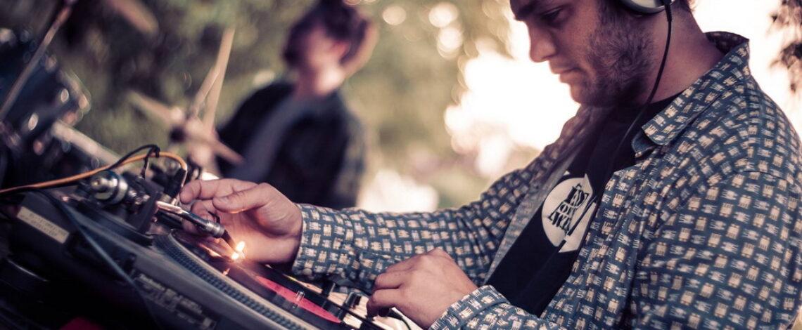 DJ Dug