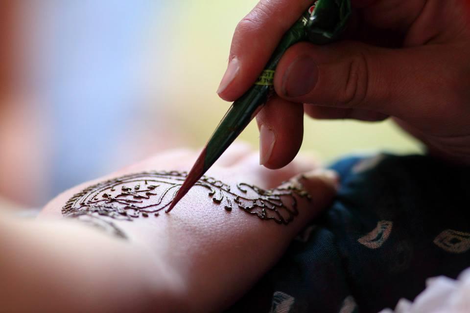 Henna Helena